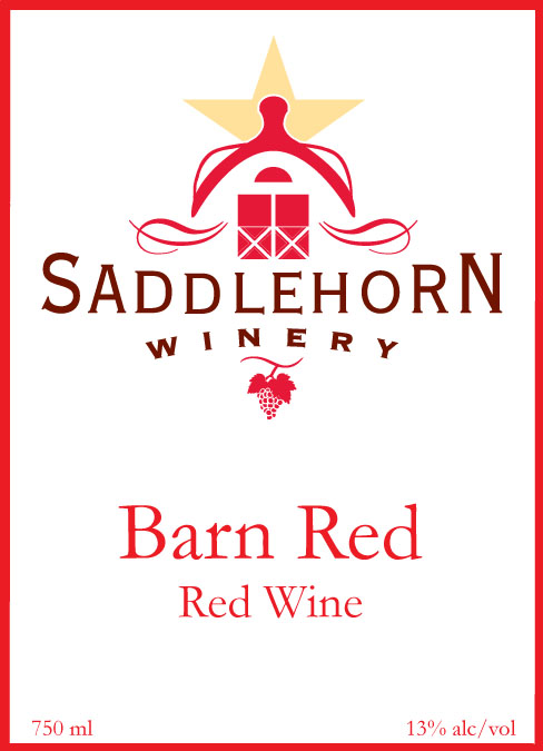 Barn Red Label
